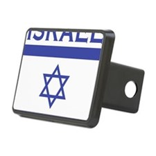 Israel12x12 Hitch Cover