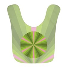 Spring Illusion Bib