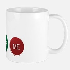 Bac Supervisor Mug