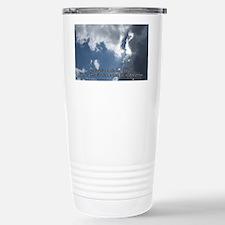 Courage11 Stainless Steel Travel Mug