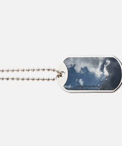 Courage11 Dog Tags
