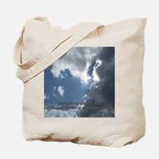 courage16 Tote Bag
