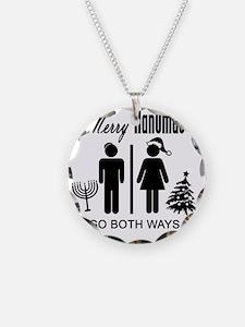 Merry Hanumas - Go Both Ways Necklace