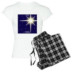 Christmas Star Pajamas