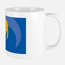 Manatee Mini Wallet Mug