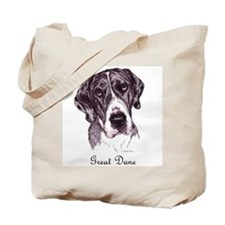Merle Mantle Dane Tote Bag