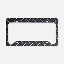 Built in the USA License Plate Holder