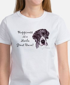 Happiness is a Merle Dane Tee