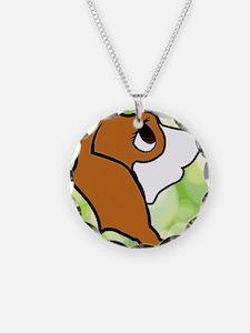 Scout the SAR Beagle-Copyrig Necklace