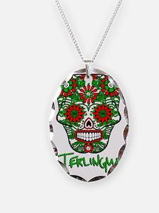 Terlingua Chili Pepper Sugar S Necklace