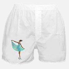 Fabulous Diva Boxer Shorts