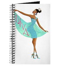 Fabulous Diva Journal