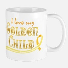 Love My Golden Child Mug