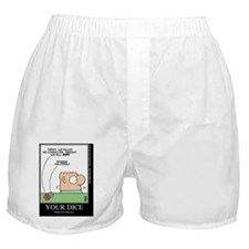 YOUR DICE Boxer Shorts