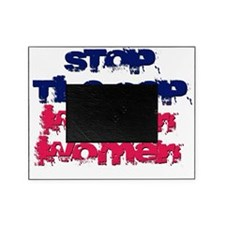 War on Women Picture Frame