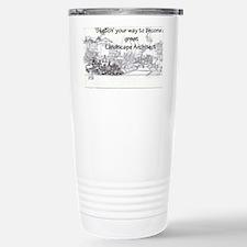 Landscape Architect Travel Mug