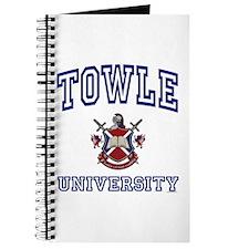 TOWLE University Journal