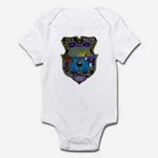 USS MAINE Infant Bodysuit