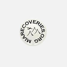 MIA Recoveries Org Logo Mini Button