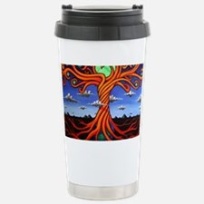 Etz Chayim Stainless Steel Travel Mug
