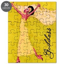 Goddess Puzzle