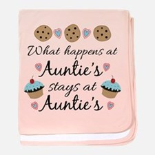 What Happens At Auntie's Stays At Auntie's Baby Bl