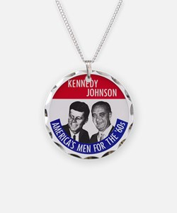 KENNEDY / JOHNSON Necklace