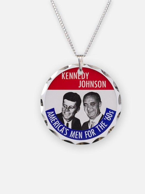 KENNEDY / JOHNSON Necklace