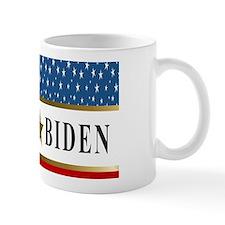 Obama Biden 2012 Star Yard Sign Mug