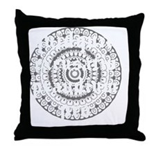 Any Excuse For Lunch Throw Pillow