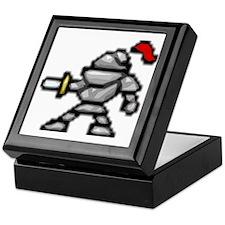 knightscharge Keepsake Box