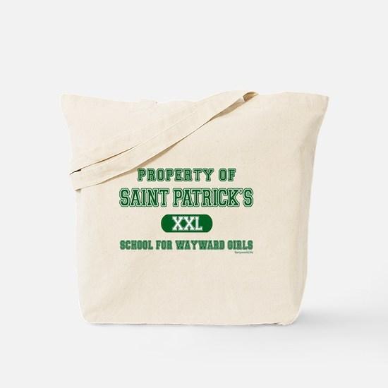 Wayward Girls Tote Bag