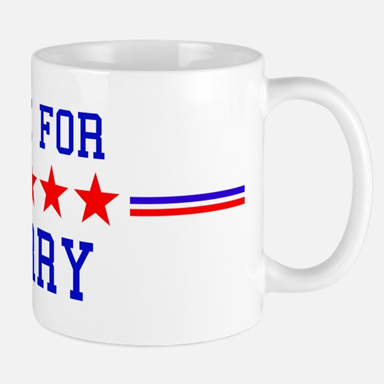 Vote for Kerry Mug
