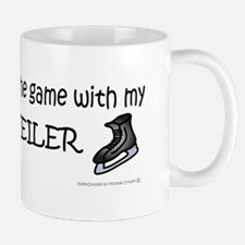 rottweiler Mug