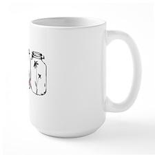 Jars 3 Mug