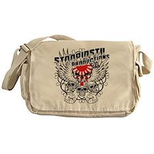 StoopidStu Productions Messenger Bag