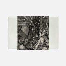 Melencolia I - Albrect Durer - 1514 Magnets