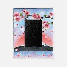 Japanese Landscape Picture Frame