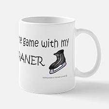 weimaraner Mug