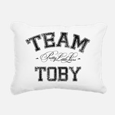 pll119 Rectangular Canvas Pillow
