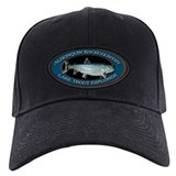 Algonquin Baseball Cap with Patch