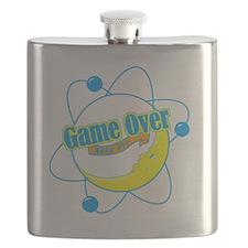 Big Bang Theory (Game Over) Flask