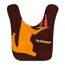 Retriever Golden Ale Bib