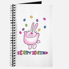 Hoppy Easter Journal