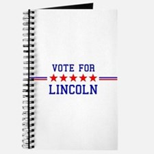 Vote for Lincoln Journal