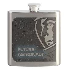 Future Astronaut Flask