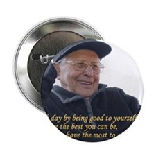 """Good to yourself 2.25"""" Button"""