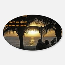 share Decal
