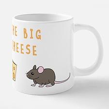 The Big Cheese Mugs