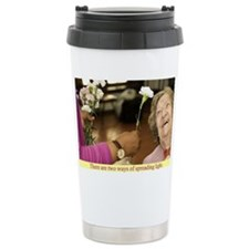 Spread Light Travel Mug